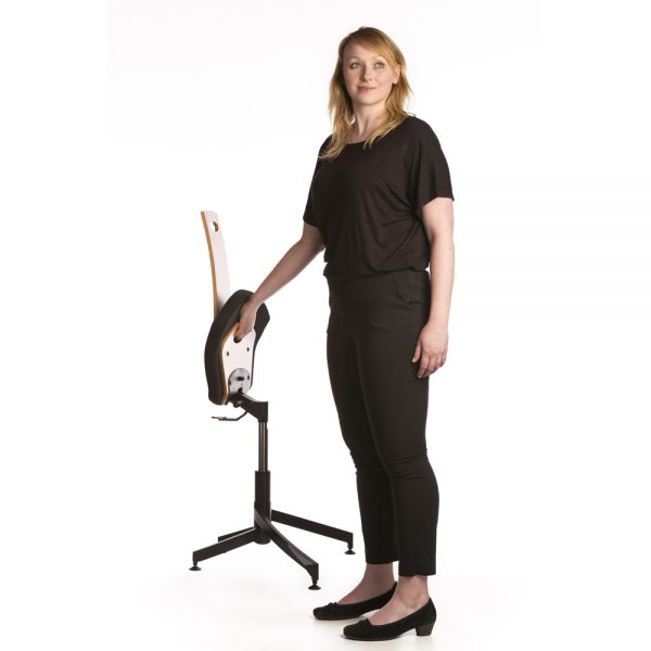 foldable orchestra chair