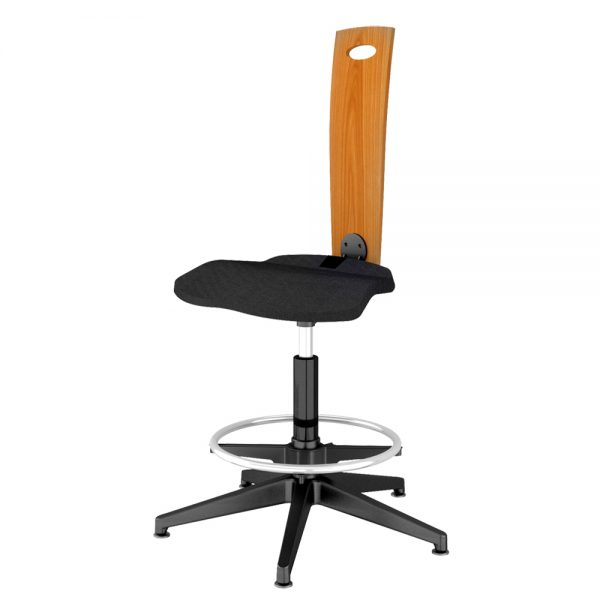 earo double bass chair