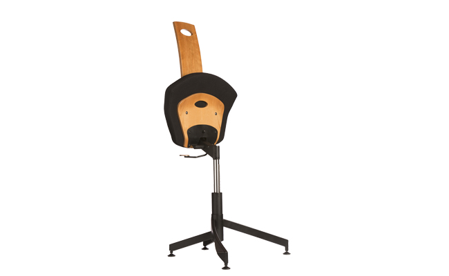 adjustable musician chair