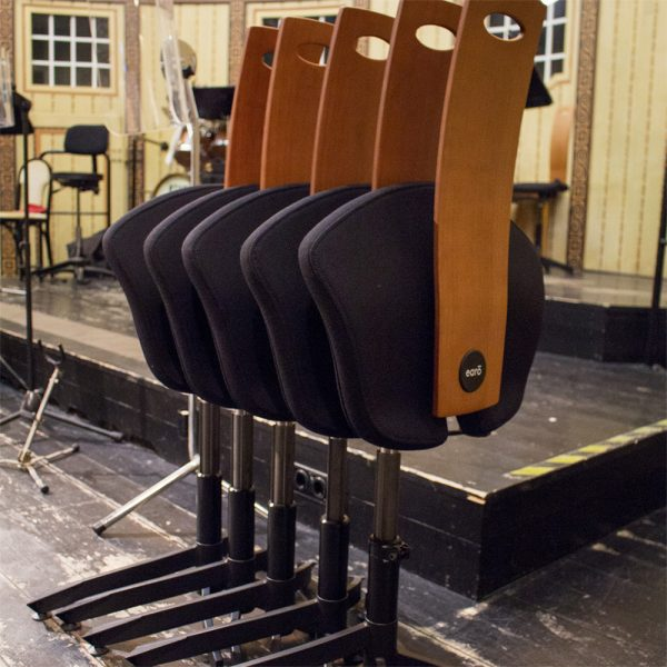 orchestra chair earo
